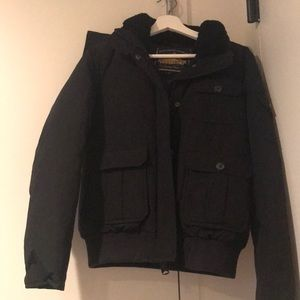 LIKE NEW Men's Penfield Jacket in Black Size Small